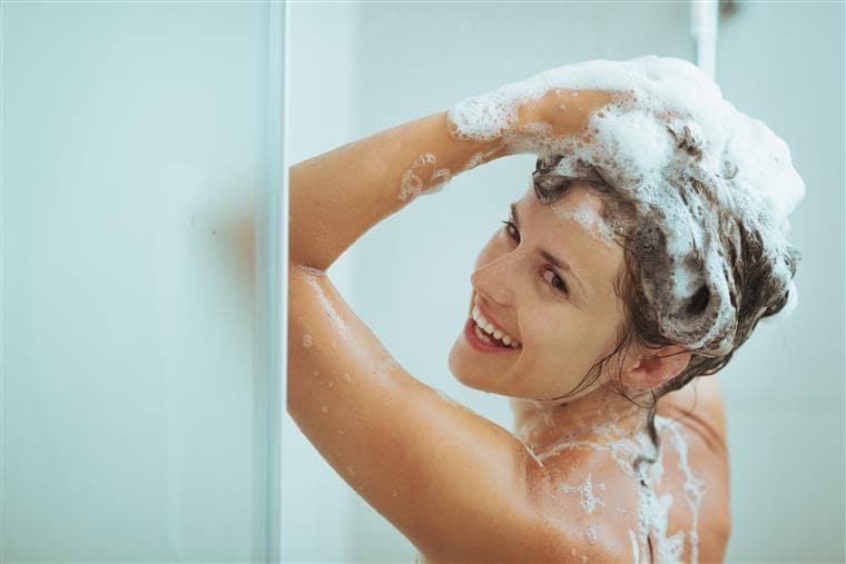 A partir dessa quantidade por dia, o banho passa a ser prejudicial a nossa saúde